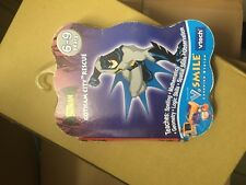 vtech vsmile game featuring batman dc heroes gotham city rescue new sealed read