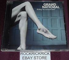 GRAND NATIONAL - KICKING THE NATIONAL HABIT -10 TRACK CD- (CTX229CD)