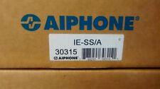 Aiphone Ie-Ss/A Audio Only Door Station Stainless Steel Flush Mount [Ctokt]