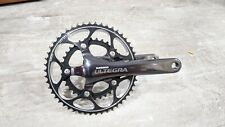 Shimano Ultregra FC-6600 6601 6604 6650 Road Crank Compact 9spd 10spd