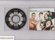 RED HOT CHILI PEPPERS - RHCP - ADVENTURES OF RAIN DANCE MAGGIE 2 TR UK PROMO