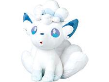 "New arrival 2017 Pokemon Original Alola Vulpix stuffed Plush doll 8"""