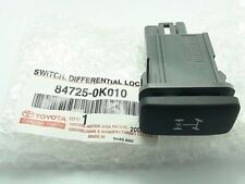 1pc GENUINE TOYOTA HILUX VIGO FORTUNER 2011-2013 DIFF LOCK SWITCH