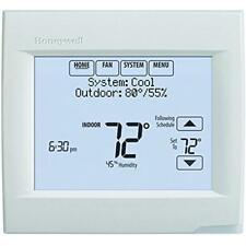 TH8321WF1001 Touchscreen Thermostat Wifi Vision Pro 8000 With Stages Upto Heat /