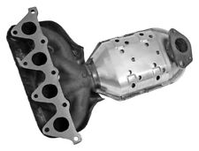 Ultra Manifold Converter fits 2006-2007 Kia Rio Rio5  WALKER EPA CONVERTER