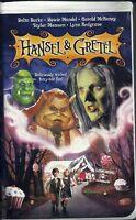 Hansel & Gretel (VHS Clam Shell Packaging)
