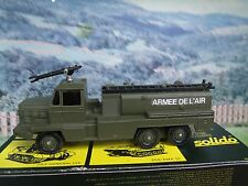 1/50 Solido (France)  Military   Lance mousse #255