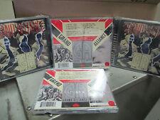 GRAND ALLIANCE GA - CD Prog Rock Roye Albrighton Nektar Derek Holt Climax Blues