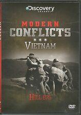 HILL 875 VIETNAM DVD - MODERN CONFLICTS