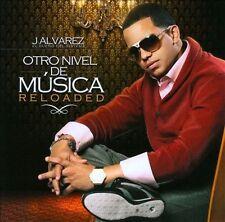 NEW Otro Nivel De Musica Reloaded (Audio CD)