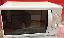 MIDEA - Microwave Oven - 20L - 700W - White Color - BRAND NEW