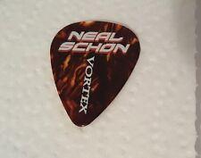 Neal Schon Guitar Pick Journey