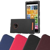 Silicone Case for Nokia Lumia 830 Shock Proof Cover Mat TPU Bumper