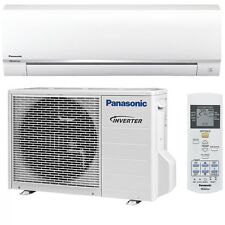 Panasonic Air Conditioning - Wall Mounted Heat Pump 2.5kW - Domestic Air Con