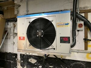 Qualitair Premium Complete Cold Room Or Cellar  Cooling System NEW 3.5kw Cooling
