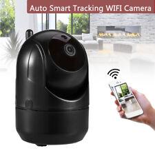 WIFI Auto Track IP Camera 2MP Wireless 1080P Motion Detection Monitoring Camera
