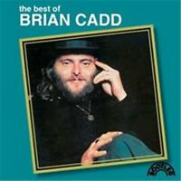 BRIAN CADD The Best Of CD BRAND NEW