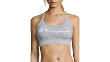 Champion Women's The Heritage Cami Moderate Sports Bra - UK STOCK!