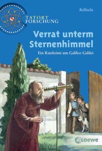 LOEWE Verrat unterm Sternenhimmel / Tatort Forschung NEU