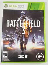 Battlefield 3 Xbox 360 (2011)