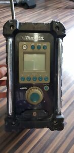 Makita Baustellenradio BMR 100 AKKU
