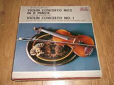 WIENIAWSKI VIOLIN CONCERTO NO. 2 / SZYMANOWSKI VIOLIN CONCERTO NO. 1 ~ VINYL LP
