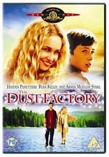 The Dust Factory [DVD]