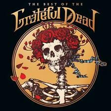 The Grateful Dead-als Best Of-Edition vom Rhino's Musik-CD
