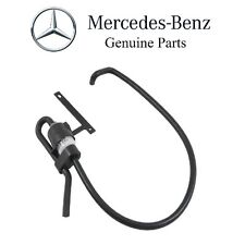Mercedes X164 GL W166 ML Class Suspension Air Compressor Filter Assembly Genuine