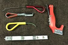 Lot Of Electric Phone And Cable Tools Abam D&B Pk Neuses Cutting Stripping Cut