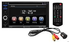 BOSS Audio BVB9364RC Car DVD Player - Bluetooth, 6.2� Touchscreen, Rear Camera