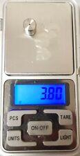 Antiskating Bias Gewicht/Weight 3.8 Sme 3009 S2/R-3012-Thorens-Lenco and more