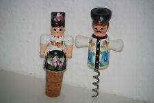 Korkenzieher, Flaschenkork Ungarn handmade