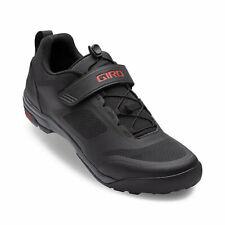 Giro Ventana Fastlace Clipless Mountain Bike Shoes - Size 42/US 9 - NEW