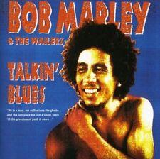CD musicali reggae per Blues, bob marley & the wailers