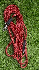 Hillbury 'Tauwerk Trust Rope' dünnes leichtes Bodenarbeitsseil / Longe 7 Meter