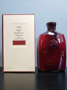 Oribe Shampoo for Beautiful Color 8.5 oz / 250 mL - New in Box!
