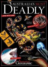 Australia's Most Deadly by Bauer Media Books (Paperback, 2014)