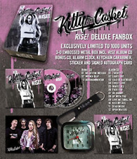 Kitty In A Casket-Rise (Box-Set) CD NEW