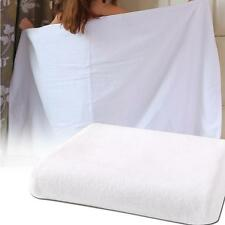 Fast Drying Beach Bath Towel Gym White Car Microfiber Luxury Soft Face Towel MT