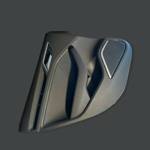 AUDI A3 8V 2013 5DR REAR P/S  DOOR CARD PANEL *Genuine*