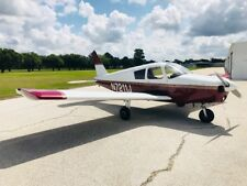 1968 Piper Cherokee 140 LOW TIME (SFRM 501) PA-28