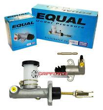 Exedy OEM Clutch Slave & Master Cylinder Kit for 1991-1998 Nissan 240SX KA24