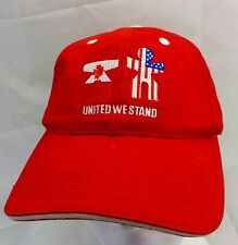 United we Stand Home Hardware  cap hat adjustable  advertising