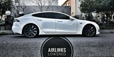 2013-2019 Tesla Model S Lowering Kit Links