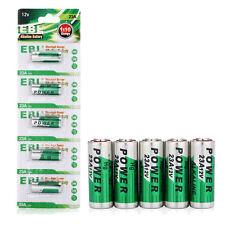 5x GP 23A 23AE A23 V23GA MN21 VR22 23GA K23A GP-23A E23A Alkaline Battery 23A