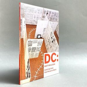 DC: Matt Mullican - Learning from That Person's Work
