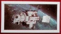 UFO - Individual Card #37 - SID - George Bassett & Co - 1970