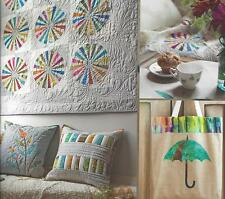 Rainy Day Tea Time quilt book of patterns by Edyta Sitar  Laundry Basket Quilts