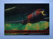Babylon 5 1990s Non-Sport Trading Cards & Accessories